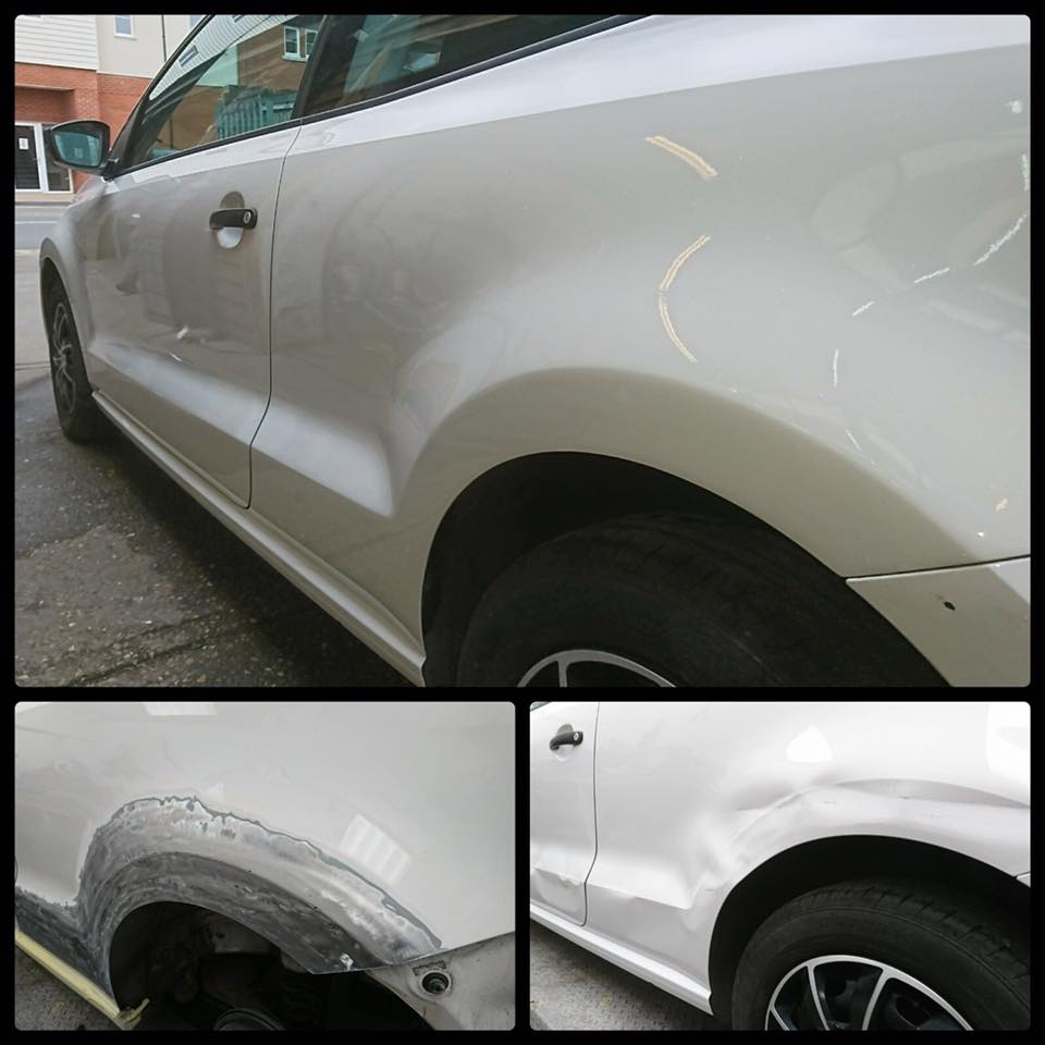 Car Body Repair Colchester Body Repairs Paceautomotive